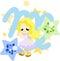 Stock Image : Horoscope ~Virgo~