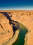 Stock Image : Horseshoe Bend