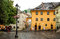 Stock Image : The house of Vlad Dracul in Sighisoara Romania