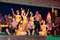 Stock Image : Hula dancers