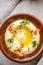 Stock Image : Hummus