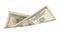 Stock Image : Hundred dollar