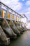 Stock Image : Hydroelectric pumped storage