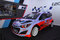 Stock Image : Hyundai i20 at Paris Motor Show