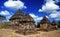 Stock Image : Ijo temple 1