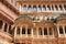 Stock Image : India, Jodhpur Fort Merangarh