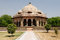 Stock Image : India, Mohammed Shahs tomb