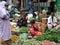 Stock Image : Indian Market after Tsunmai 2004