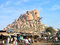 Stock Image : Indian Village of Uravakonda