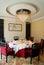 Stock Image : Interior of the restaurant