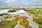 Stock Image : Ireland landscape hdr