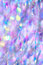 Stock Image : Iridescent Scatter Background