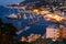 Stock Image : Ischia nights