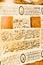 Stock Image :  Islamitische Kalligrafie