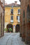 Stock Image : Italian Architecture