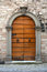 Stock Image : Italian door