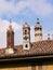 Stock Image : Italy. Bergamo. Città Alta