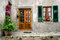 Stock Image : Italy, house