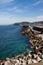 Stock Image : Italy-Ischia-landscape