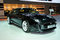 Stock Image : Jaguar E-Type Convertible sports car