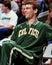 Stock Image : Joe Kleine, Boston Celtics
