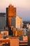 Stock Image : Johannesburg sky