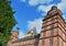 Stock Image : Johannisburg Schloss