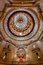 Stock Image : Kansas State Capitol Inner Dome