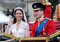 Stock Image : Kate Middleton,Prince William