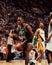 Stock Image : Kevin Gamble, Boston Celtics