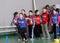 Kids Athletics competition