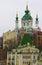 Stock Image : Kiev Ukraine