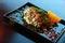 Stock Image : Kinesisk mat