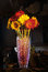 Stock Image : Kitchen Sunflowers
