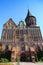 Stock Image : Konigsberg Cathedral