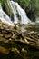 Stock Image : Krka waterfalls