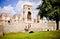 Stock Image : Krzyztopor - impressive castle ruins, Poland