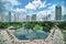 Stock Image : Kuala Lumpur, Malaysia skyline