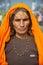 Stock Image : Kumbh Mela Festival