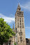 Stock Image : La Giralda of Seville