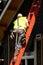 Stock Image : Ladder Work