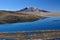 Stock Image : Lagune Chungara