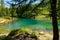 Stock Image : Lake Layet