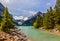Stock Image : Lake Louise