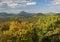 Stock Image : Landscape bohemia central hills