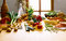 Stock Image : Large group of foods