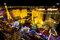 Stock Image : Las Vegas Strip Night Scene