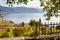 Stock Image : Lavaux village