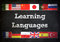 Stock Image : Learning Languages