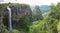 Stock Image : Lehr's Falls panorama 2